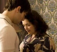 Ruth Jones in Hattie from Jane Reynolds TV Times Review