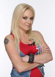 Roxy Mitchell- from Jane Reynolds' EastEnders Review
