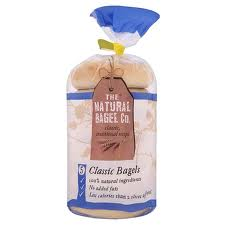 The Natural Bagel Company Bagels - Jane Reynolds' Foodie Corner