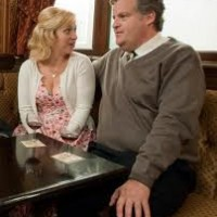 Brian & Julie - Coronation Street - Jane Reynolds' weekly 'Corrie Corner' review