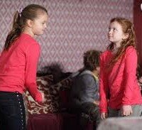 Tiffany - EastEnders - Jane Reynolds' weekly 'Queen Vic Corner' review