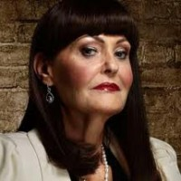 Hilary Devey - Dragon's Den - Jane Reynolds' weekly 'TV Times' review