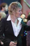 Shirley - EastEnders - Jane Reynolds' weekly 'Queen Vic Corner' review