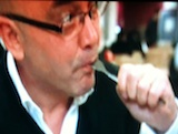 Greg Wallace - MasterChef - Jane Reynolds' weekly 'TV Times' review