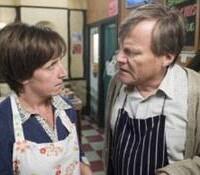Roy - Coronation Street - Jane Reynolds' weekly 'Corrie Corner' review
