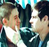 Tyler & Anthony - EastEnders - Jane Reynolds' weekly 'Queen Vic Corner' review
