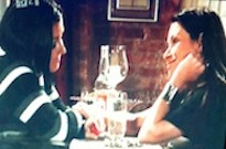 Carla & Michelle - Coronation Street - Jane Reynolds' weekly 'Corrie Corner' review