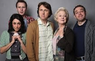 Milton Jones's House of Rooms - Jane Reynolds' weekly 'TV Times' review
