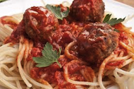 'Tom Archer' meatballs! - The Archers - Jane Reynolds' 'Archer-y' review