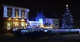 EastEnders Christmas