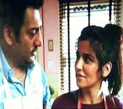 Masood & Ayesha EastEnders