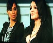 Priya & Alisha