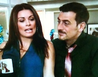 Carla and Peter