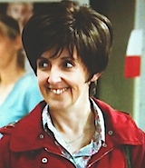 Hayley Cropper