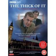 The Thick Of It - Comedy Corner on Jane Reynolds' Weekly Blog