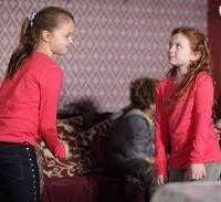 Tiffany - EastEnders - Jane Reynolds' weekly 'Queen Vic Corner' review