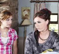 Vic & Amy - Emmerdale - Jane Reynolds' weekly 'Emmerdale-y' review