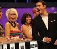 Paddy McGuinness - Take Me Out - Jane Reynolds's weekly 'TV Times' review