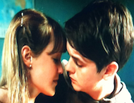 Pramface - BBC3 - Jane Reynolds's weekly 'TV Times' review